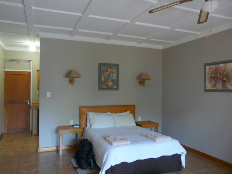 Drakensville Accommodation, beautiful!
