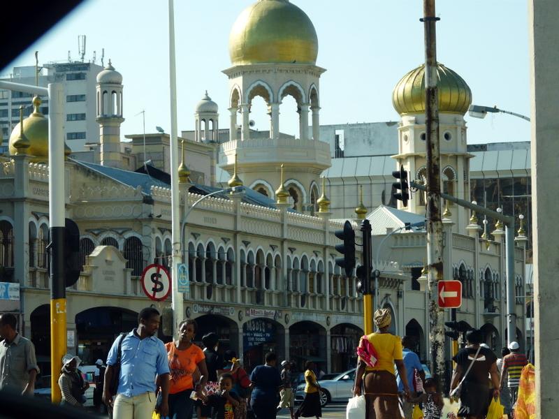 Jummah Masjid Mosque